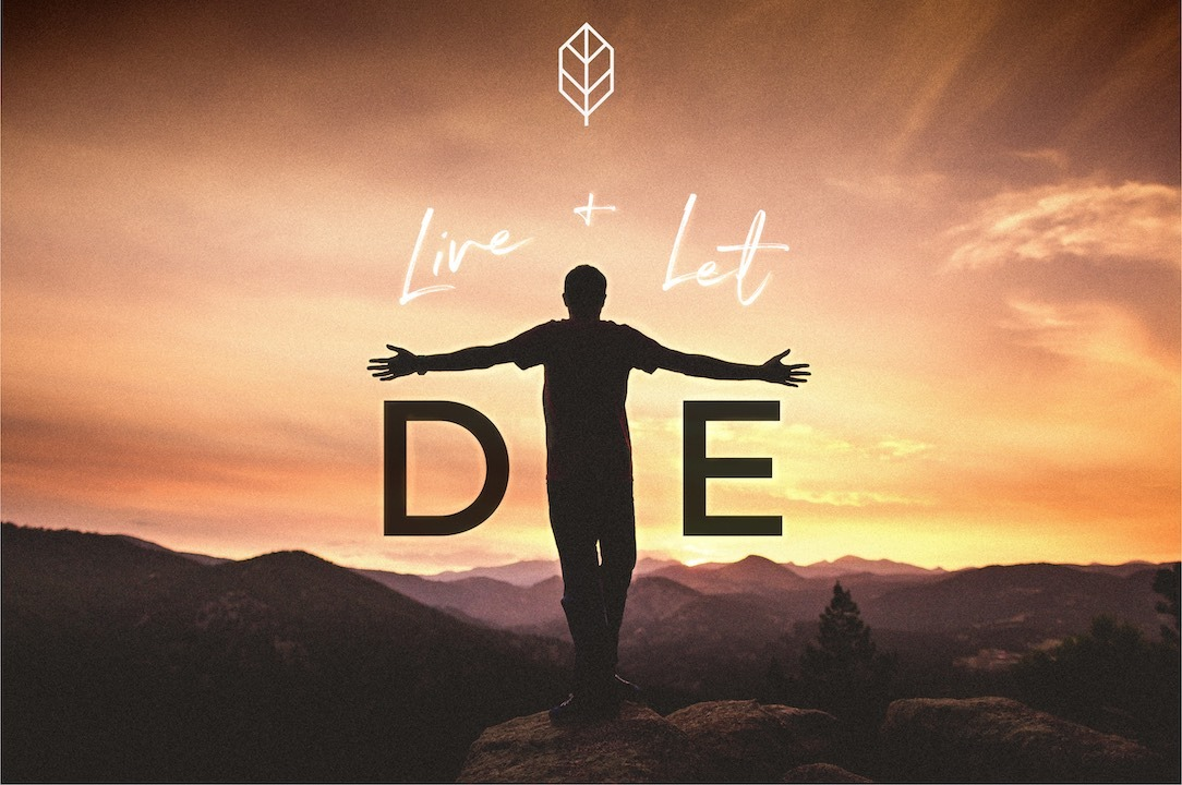 Live and let Die Series Part 1: Christ MY JOY