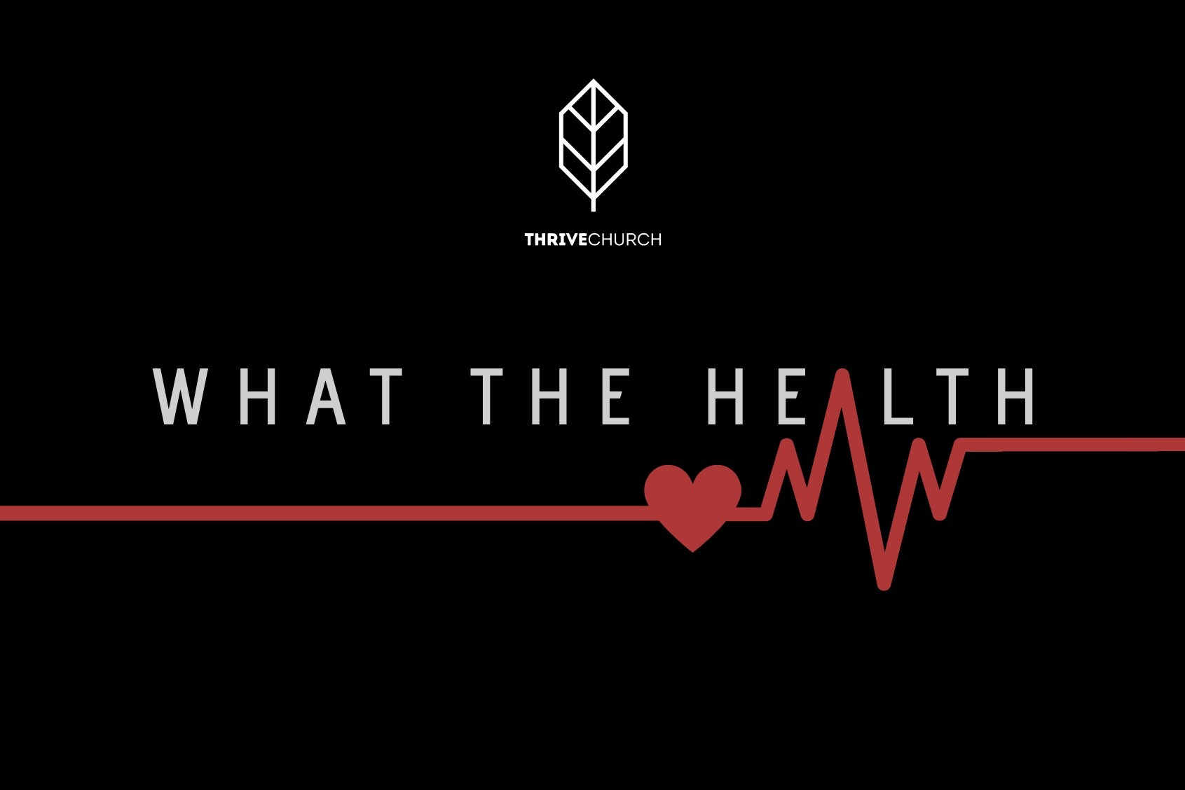 What the Health Part 2 – Ps Ivan and Donna paulin